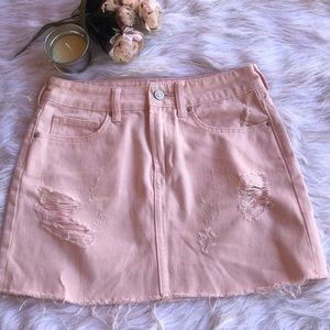 Mini skirt! by Pacsun